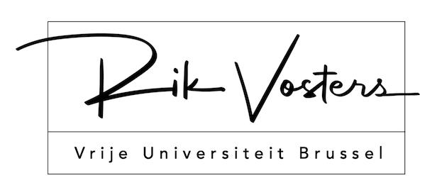 Rik Vosters